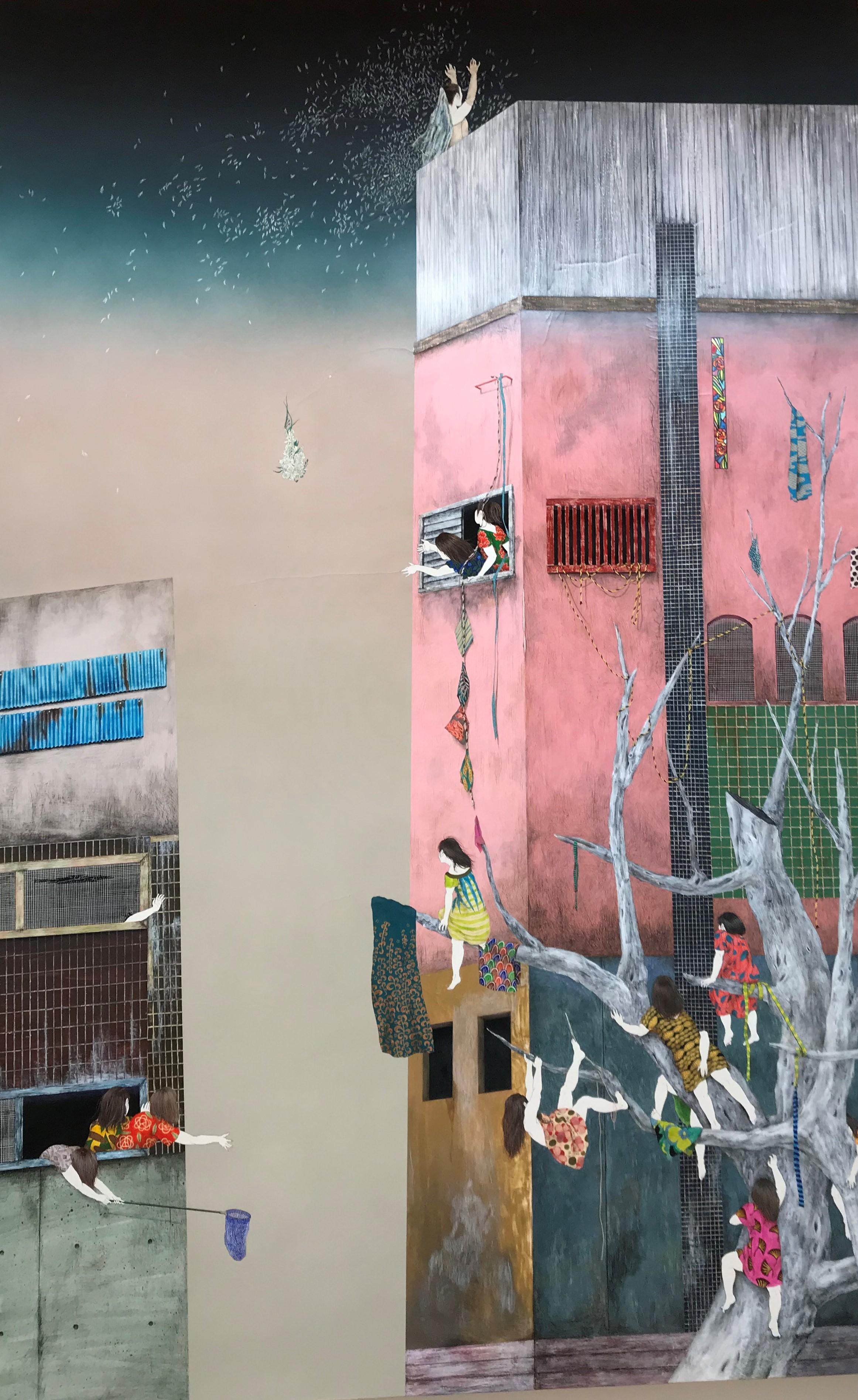 Gertsch Museum DDR Künstlerin und Chika Osaka 036 (2)